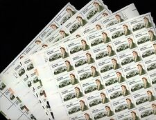 US Scott 1936 James Hoban FOUR Full Sheets of 50 mint NH
