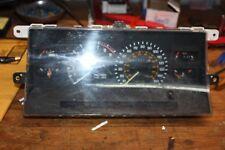 86 87 88 89 Toyota MR2 Instrument Cluster 83010-17050 OEM holl # 61616A