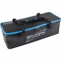 MAP Seal System Pole Roller Bag Match Coarse Fishing Luggage
