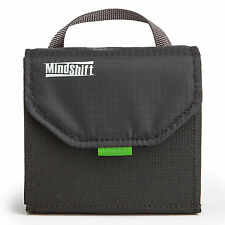 MindShift Filter Nest MINI Case Plush Lined Simple Accordian Organizer