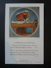 Heiligebild ELISABETH THÜR.  holy card  SANTINI  image pieuse BIDPRENTJE estampa