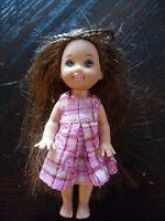 1994 Mattel Kelly Barbie Little Baby Sister Doll