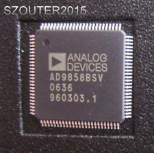 AD9858BSV (AD9858) GSPS Direct Digital Synthesizer IC  TQFP100  NEW