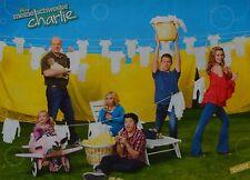 MEINE SCHWESTER CHARLIE - A4 Poster (21 x 28 cm) - Good Luck Clippings Sammlung