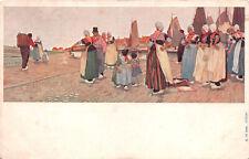 R244848 Utrecht. W. De Haan. Postcard