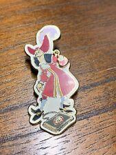 Disney Pin Captain Hook LE 2500 2003