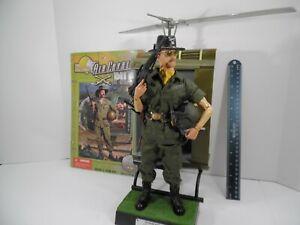 Air Calvary Pilot Vietnam 21st Ultimate Soldier 12 Figure 1/6 Custom Doll