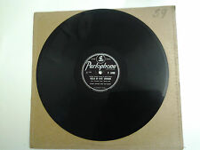 Jimmy Shand and his Band Reels of 51st Division / Polka 78 rpm Parlophone