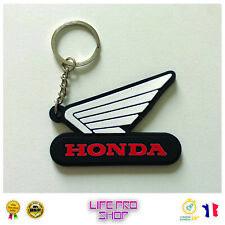 Porte-clé HONDA - Moto, Voiture, Bateau - Envoi 24H