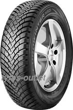 4x WINTER TYRE Falken Eurowinter HS01 235/50 R17 100V XL