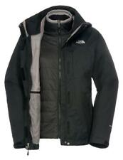 Men's North Face Hyvent Triclimate Black3 in 1 Jacket - NEW Medium