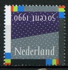 Nederland 1461 Kerst- decemberzegel 1990