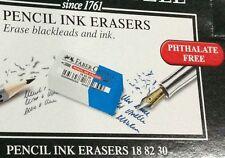 Faber-Castell Pencil Ink Eraser 3pcs