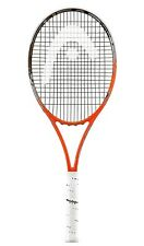 "HEAD YOUTEK IG RADICAL MIDPLUS MP TENNIS RACQUET - 4 5/8"" - CILIC -Reg$240"