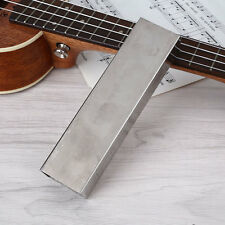 Guitar Fret Fretboard Leveling Leveler File Banjo Mandolin Luthier Sanding Tool