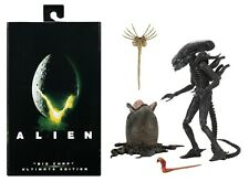 Alien Ultimate Big Chap 40th Anniversaire Xenomorph Figurine NECA En Stock