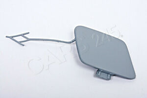 Genuine AUDI A5 S5 Facelift 2012-2015 S-Line Front Bumper Tow Hook Eye Cover