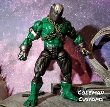 Marvel legends custom Jugger - Hulk ( Original Concept )