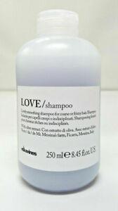 Davines Love Smoothing Shampoo 250ml 8.45oz