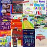 Driving Test Congratulations / Well Done / Passed Cards - Various Designs Avail