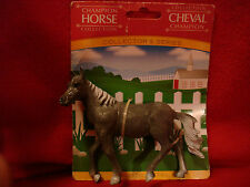 Champion Horse Collection Cheval Plastic Horse