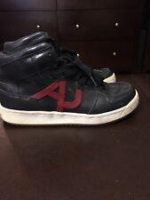 armani jeans men shoes 7