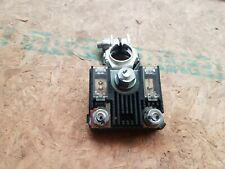 HOLDEN VE  V6  COMMODORE POSITIVE BATTERY TERMINAL FUSEABLE LINK