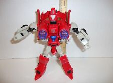 TRANSFORMERS powerglide universe ultra class walmart exclusive loose