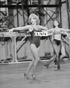 """Ann-Margret Performs """"Rockette: A Holiday Tribute tot he Radio City Music Hall"""""""