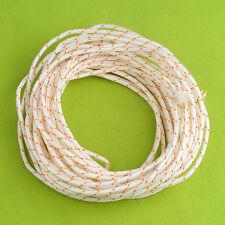 4.5mm Starter Rope Pull Cord For HUSQVARNA HOMELITE McCulloch Brush Cutter