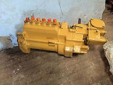 caterpillar 6N5227 cat 3306 diesel fuel pump for D6D digger excavator engine
