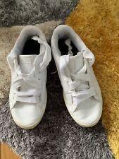Girls Puma Shoes 2,5 Size