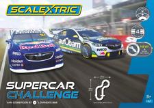 Scalextric C1400 Supercar Challenge Set