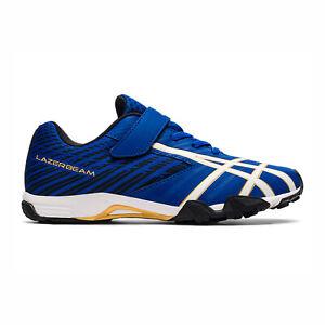 Asics Lazerbeam SG-MG [1154A114-405] Kids Running Shoes Asics Blue/White