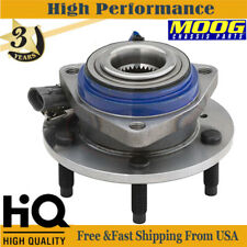 MOOG Front Wheel Bearing Hub Assembly Chevy Impala Monte Carlo Buick LeSabre