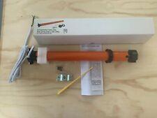 Motore Tubolare per Tapparelle 20 nm 40 kg compresa staffa motore e regolatore