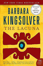 The Lacuna: A Novel (P.S.)-ExLibrary