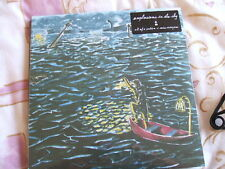 Explosions In The Sky, All Of A Sudden I Miss Everyone, still sealed dble lp