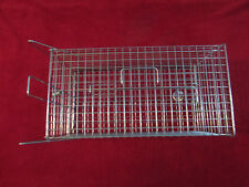 Aust. Made Animal Wire Cage Trap Feral Cat/Possum /Rabbit Pest Control