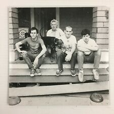 "Minor Threat - First Demo Tape EP 7"" Record - NEW - RE-ISSUE"