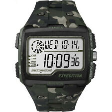 Watch Style Ws4 Timex Grid Shock 2015 Chronograph Digital 100mt Alarm Lap TW4B02900