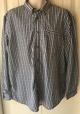 Outdoor Life Men's XL Long Sleeve Dress/Action Shirt New Without Tags