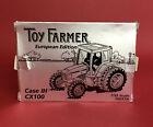 1999 ERTL Toy Farmer 1/32 L.C.N. Show Model Case CX100 Tractor No16057A MIB