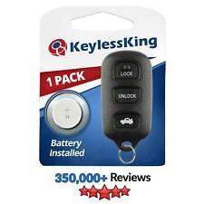 Fits 2003 - 2007 Pontiac Vibe Keyless Entry Remote - GQ43VT14T