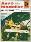AEROMODELLER  Magazine December 1969 'LUTON MINOR' R/C Scale 2.5cc