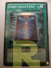 Libro Della Luna ® Comune ® YSYR-IT030 ® Italiano ® EX