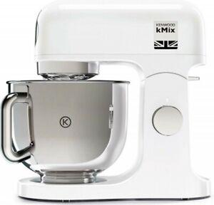 Kenwood Küchenmaschine KMX750AW 1000 W 5 l weiß Küchenmaschine Küchenmaschine