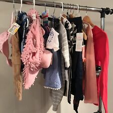 Wholesale Children's Clothing Various Sz Baby Up To 7  Box 16 Pc Nwt