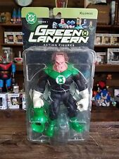 DC Direct Series 1 Green Lantern Kilowog Action Figure  - Brand New