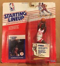 Figuras de acción figura de original (sin abrir) del año 1988